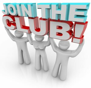 Join Dedicated Donors Club